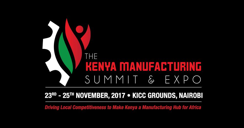 Kenya Manufacturing Summit & Expo