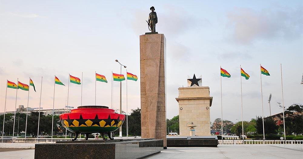 Ghana Trade Mission