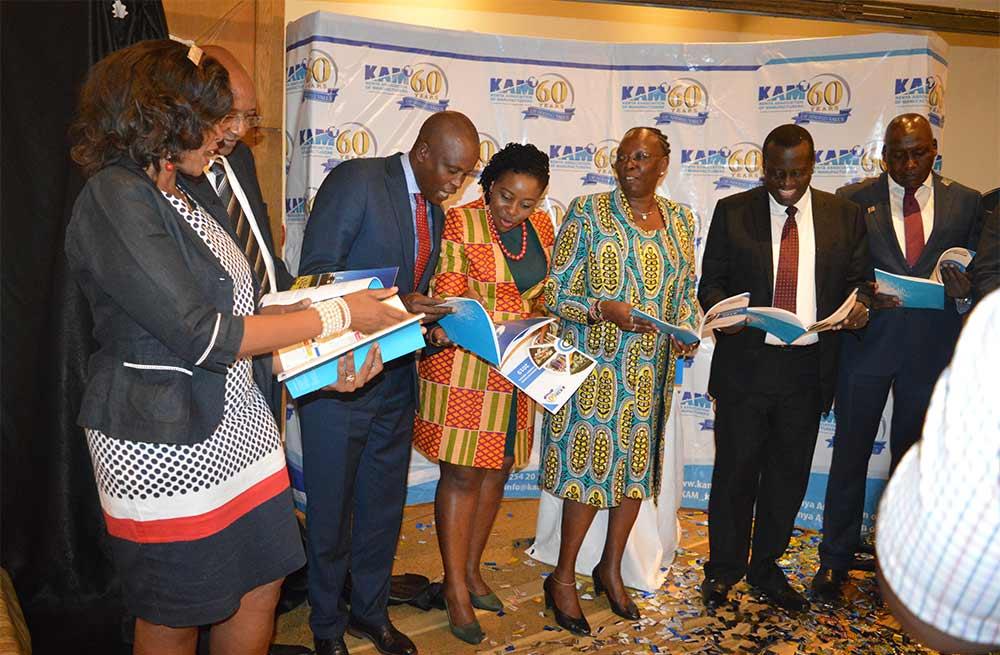 Kenya Association of Manufacturers   Driving Global Competitiveness