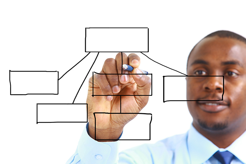 KAM Organisational Structure