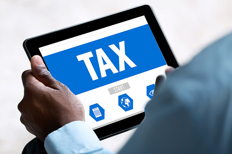 Tax, Charges & Licences