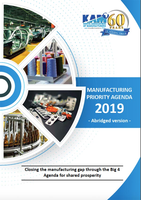 Kenya Association of Manufacturers